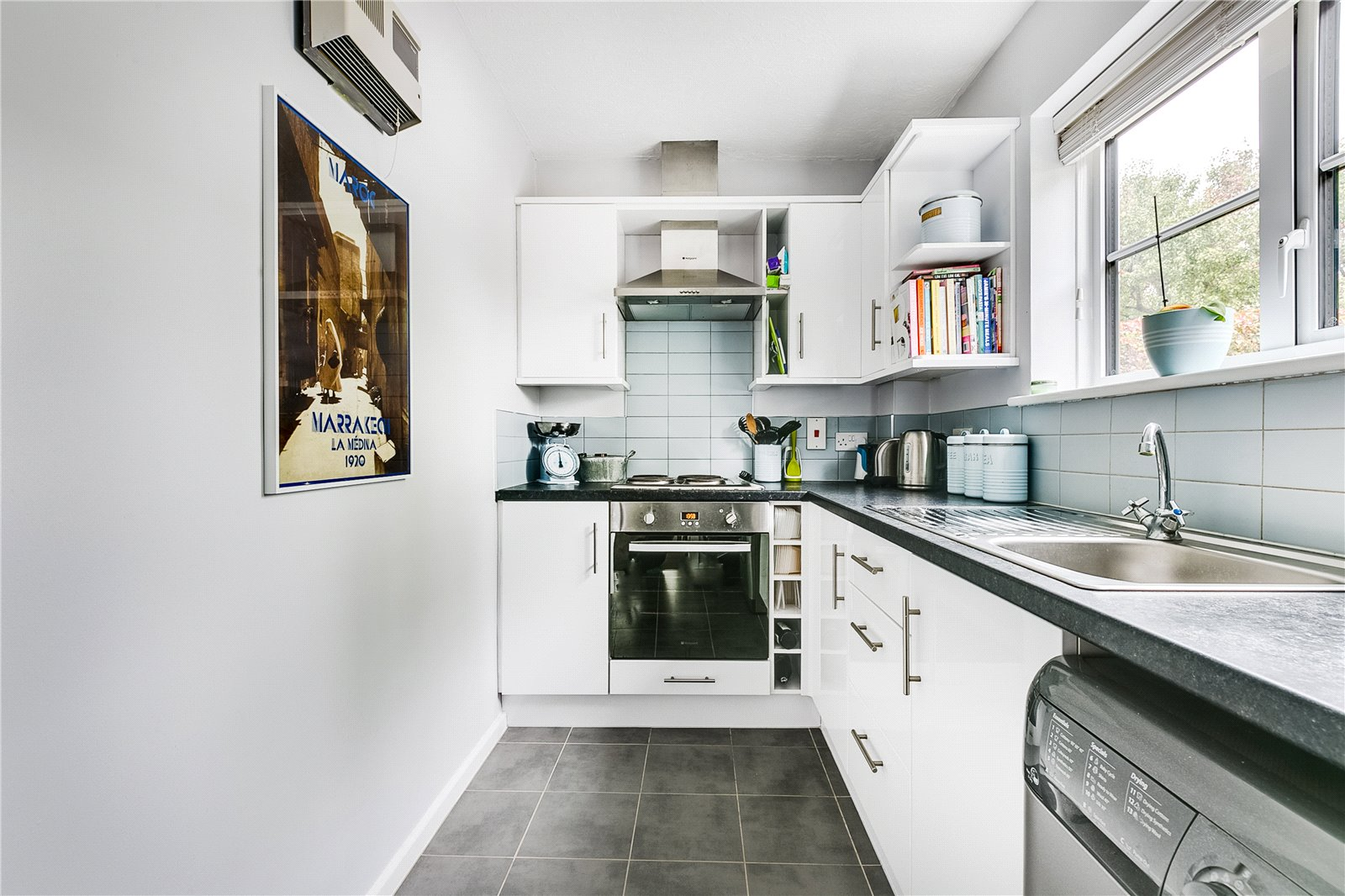 Apartment in Sheen with no stamp duty