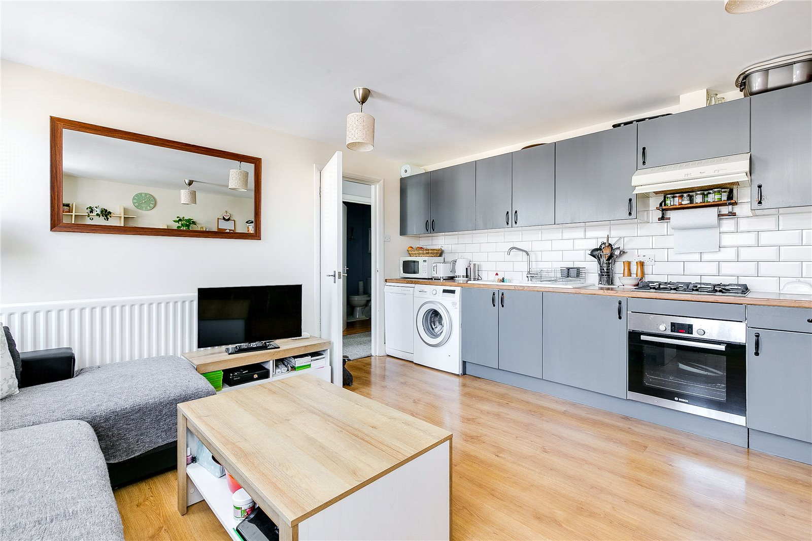 Apartment in Tooting with no stamp duty