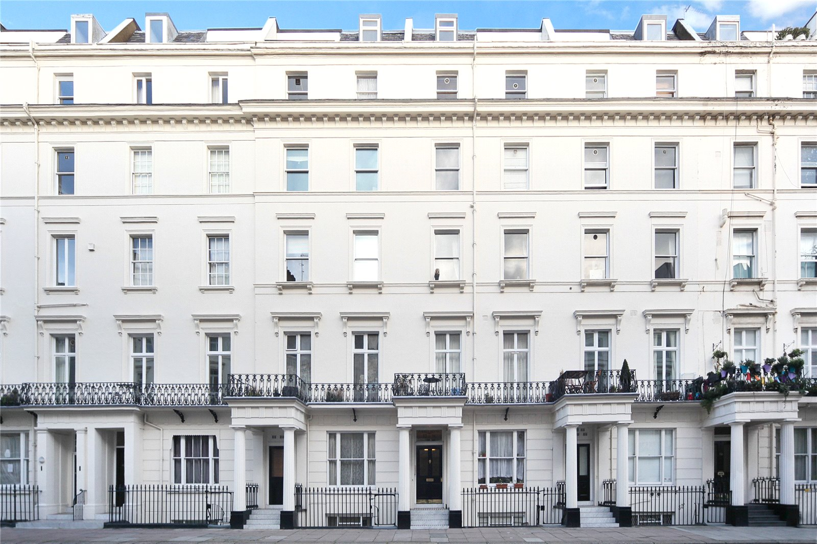 Apartment in Paddington with no stamp duty