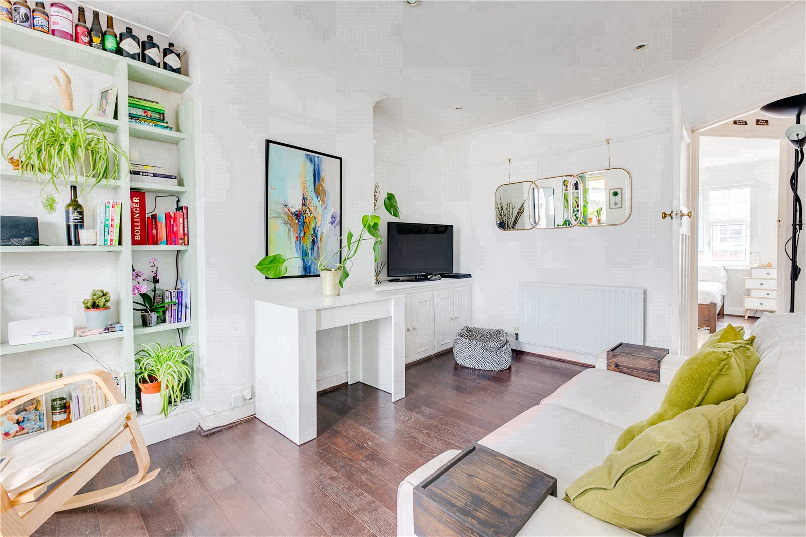 Property in Twickenham